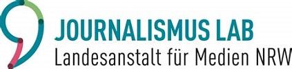 Landesanstalt für Medien Logo